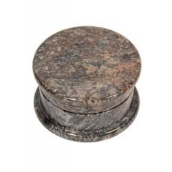Stone Metal Box 40 mm 2 parts